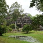 Tempelanlagen von Angkor