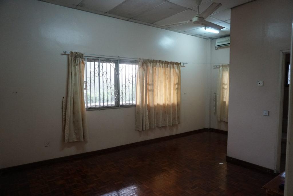 Schlaufraum (Frauen) in Johor Saleng Eco Village